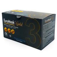 Cerrahi Maske - Gold